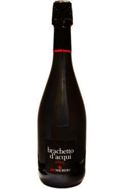 Brachetto d'Acqui San Maurizio