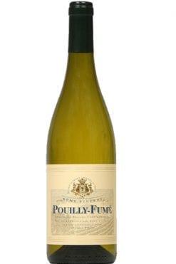 Domaine Remy Vincent Pouilly Fumé