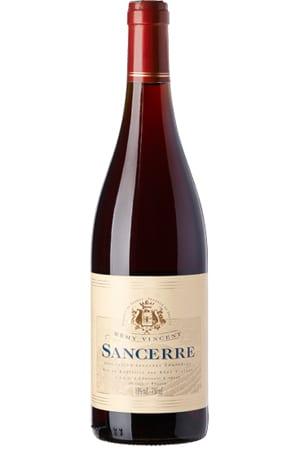 Domaine Remy Vincent Sancerre rouge