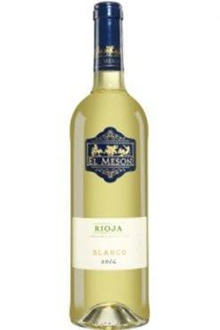 El Meson blanco, Rioja DOCa