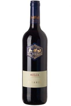 El Meson crianza, Rioja DOCa