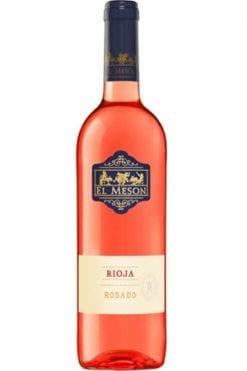 El Meson rosado, Rioja DOCa