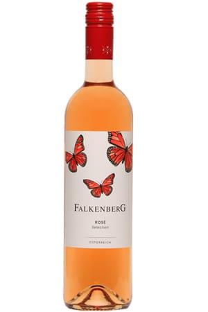 Falkenberg rose