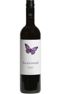 Falkenberg zweigelt