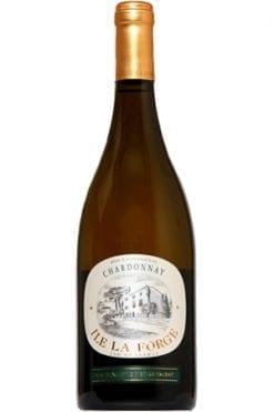 La Forge Estate Chardonnay I.G.P. PAYS D'OC
