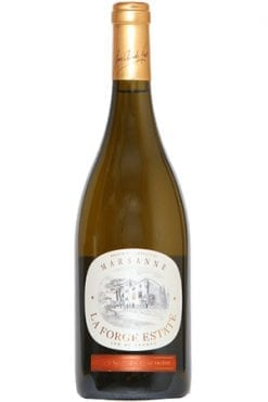 La Forge Estate Marsanne