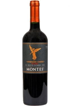 MONTES MALBEC WINEMAKER'S CHOICE