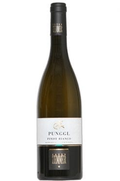 Peter Zemmer PINOT BIANCO PUNGGL
