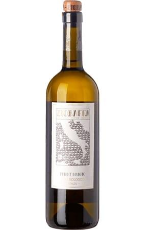Ziobaffa, Pinot Grigio BIO