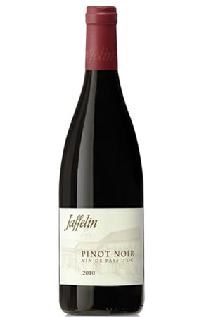 Jaffelin Pinot Noir, Vin de France, Frankrijk