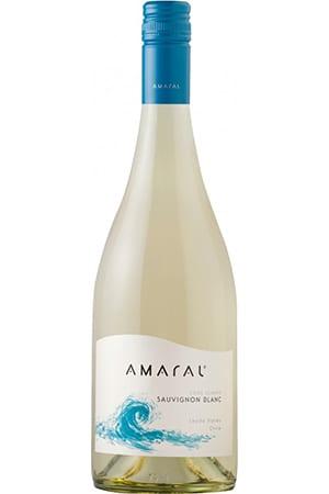 Amaral Sauvignon Blanc DO Leyda