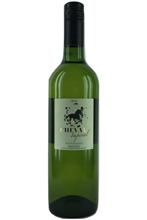 Cheval Imperial sauvignon blanc