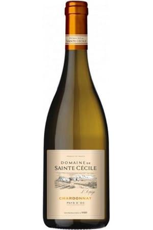 Domaine de Sainte Cécile L'Arpège Chardonnay