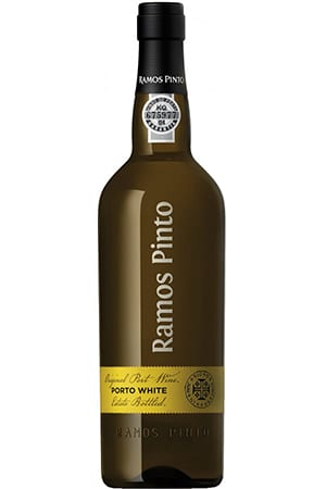 Ramos Pinto Porto White