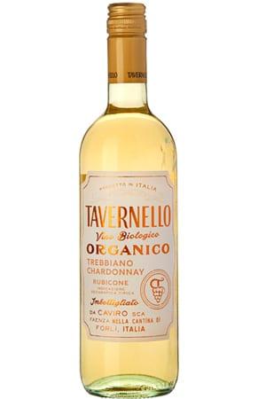 Tavernello Trebbiano – Chardonnay