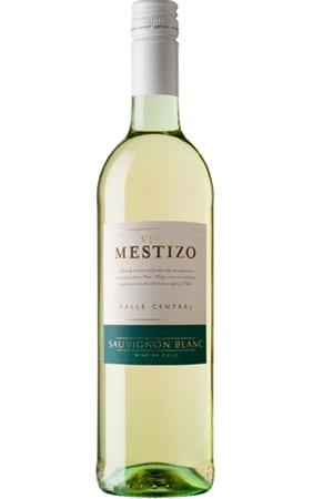 Vina Mestizo sauvignon blanc