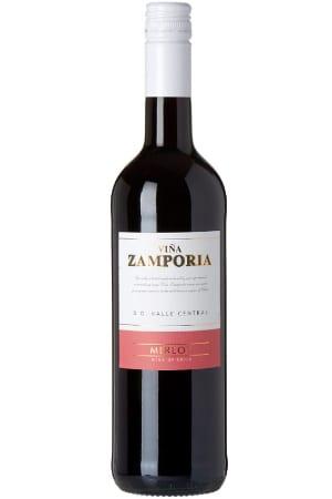 Vino Zamporia Merlot