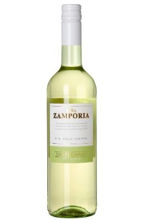 Vino zamporia chardonnay
