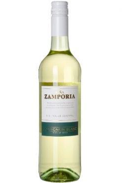 Vino zamporia sauvignon blanc