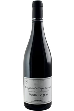 Beaujolais-Villages Nouveau, Vieilles Vignes 2018
