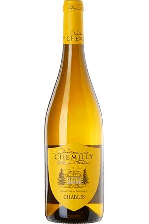 Château de Chemilly Chablis