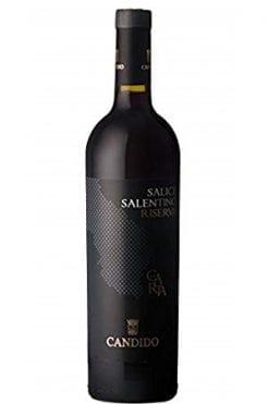 Candida Salice Salento Riserva