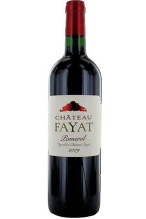 Château Fayat Pomerol 2015