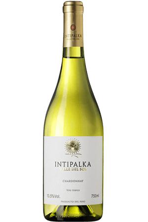 Intipalka Valle del Sol Chardonnay