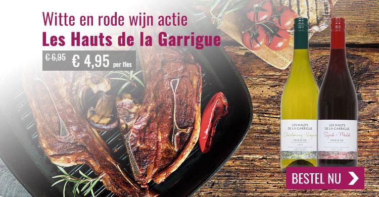 Les Hauts de la Garrigue aanbieding