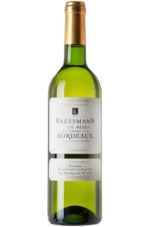 Kressmann Bordeaux Bl De Blanc Grande Reserve