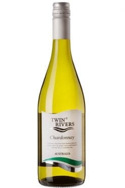 Twin Rivers Chardonnay