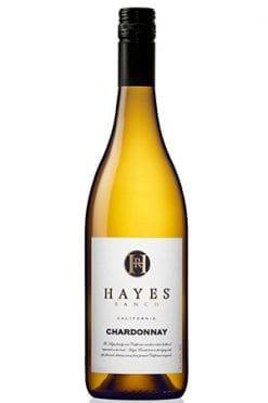 Hayes Ranch Chardonnay