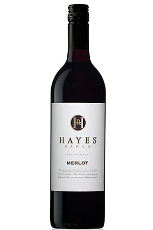 Hayes Ranch Merlot