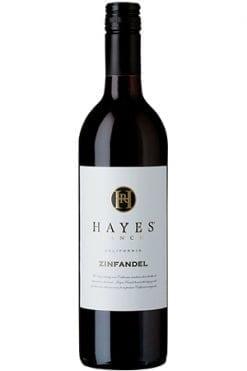 Hayes Ranch Zinfandel