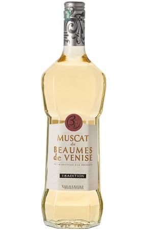 Muscat Beaume de Venis Wit