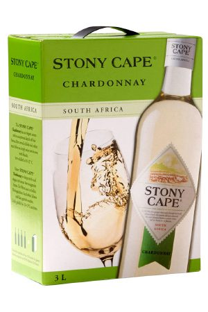 Stony Cape Chardonnay Box 300cl