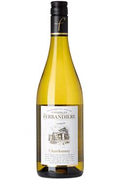 Ferrandiere chardonnay