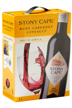 Stony Cape Ruby Cabernet Cinsault