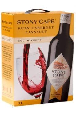 Stony Cape Syrah