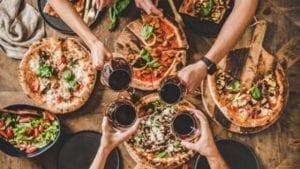 De lekkerste wijn voor bij de pizza | Wijnspecialist
