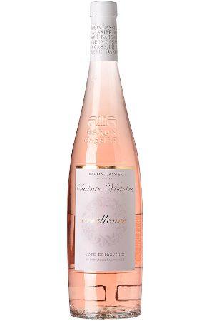 Baron Gassier Rosé