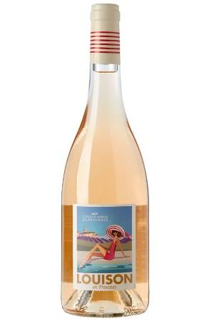 Louison en Provence rosé