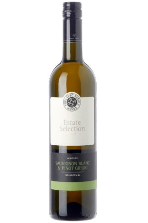 Estate selection sauvignon blanc & pinot