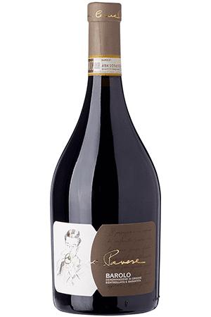 Cesare Pavese Barolo wijn