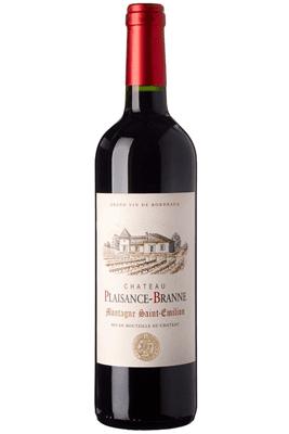 Château Plaisance Branne
