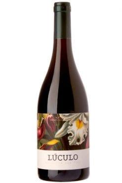 Luculo Garnacha Old Vine