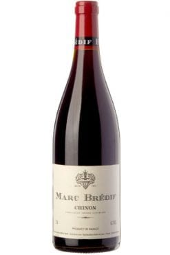 Marc Bredif Chinon Rouge