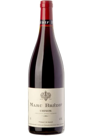 Marc Bredif Chinon Rouge