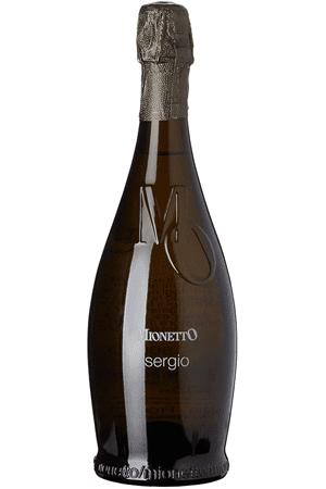 Mionetto Sergio Spumante Extra Dry