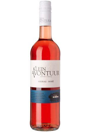 Klein Avontuur Rose | Wijnspecialist.nl